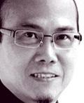 香港著名设计师―韩秉华
