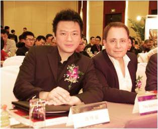 香港著名设计大师陈伟璇