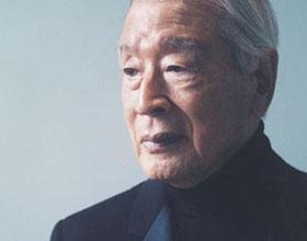 永井一正:日本设计界的国宝