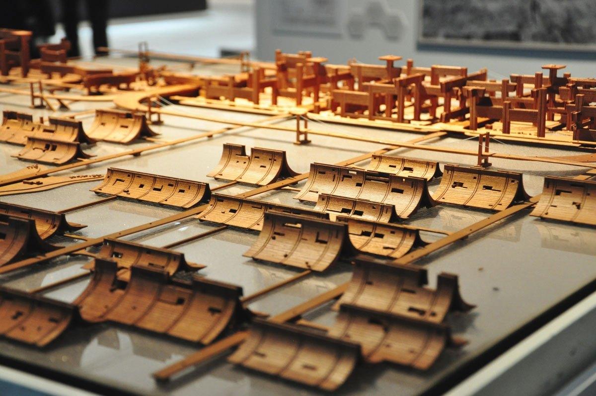 """""""东京1960计划""""模型"""