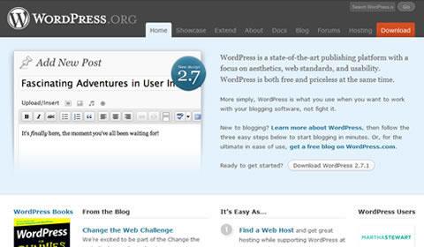 10个重要的网页设计技巧