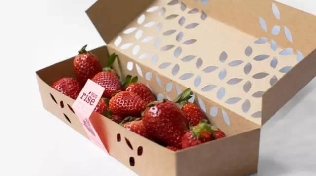 农产品如何进行形象包装设计?