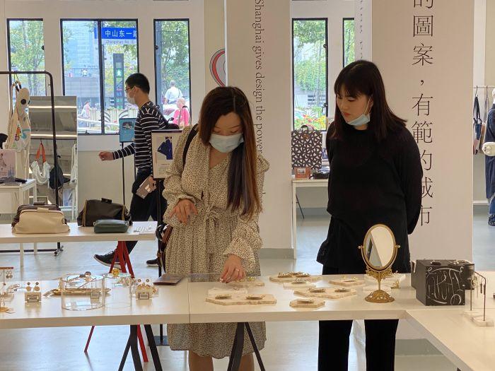 """""""十一""""小长假印象•上海2020展览 感受""""海派文创""""对撞印象派艺术"""