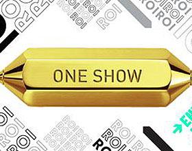 2019 ONE SHOW国际创意奖&ADC国际设计奖作品征集