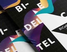 2019第七届玻利维亚国际海报双年展(附2017获奖作品)