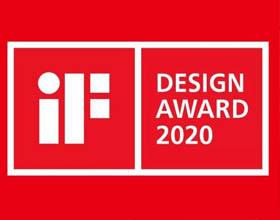 2020德国iF设计奖征集作品