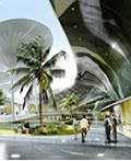 未来之城―未来概念建筑设计