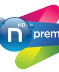 波兰nPremium HD 电视频道VI设计