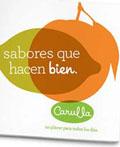 哥伦比亚Carulla连锁超市VI设计