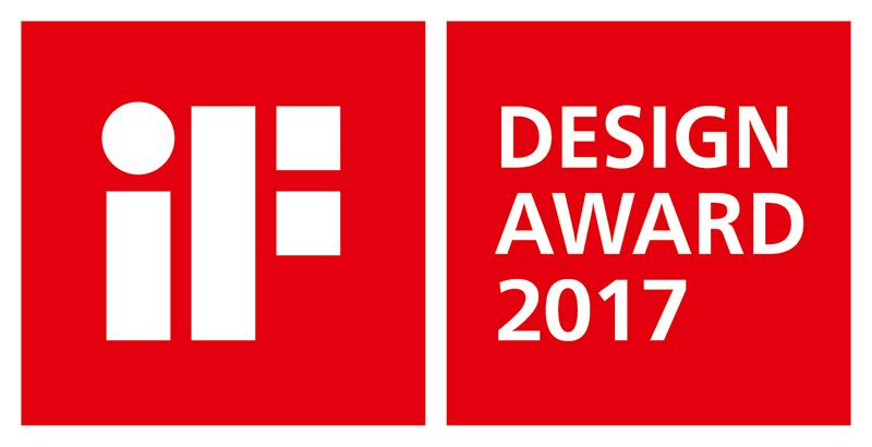 2017年iF设计奖