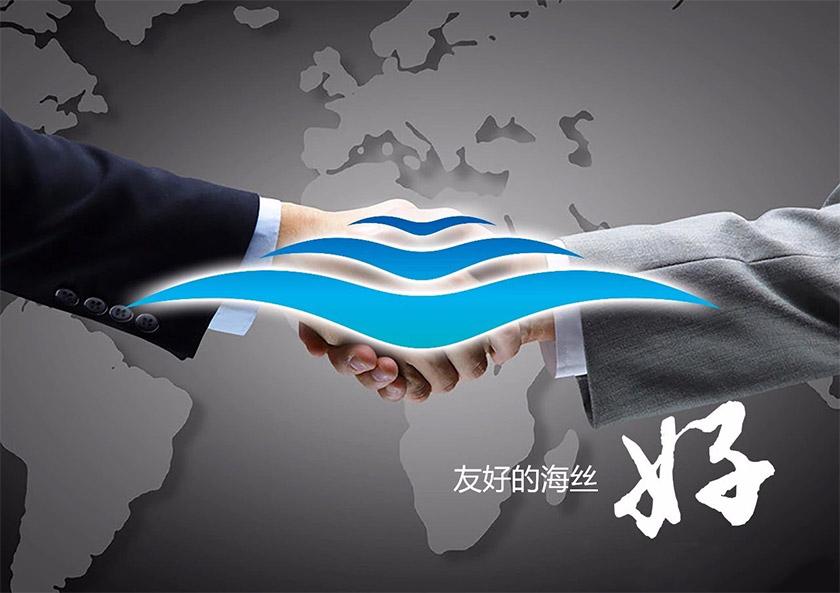 21世纪海上丝绸之路博览会会徽发布 小小<a href=http://www.ccdol.com/sheji/biaozhi/ target=_blank class=infotextkey>logo</a>蕴含众多玄妙