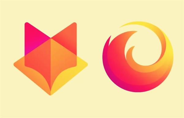 火狐浏览器要换<a href=http://www.ccdol.com/sheji/biaozhi/ target=_blank class=infotextkey>logo</a>了:新图标扁平化、更现代