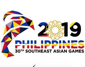 2019年东南亚运动会会徽发布 被网友吐槽恶搞