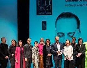 设计界奥斯卡奖EDIDA国际设计大奖今年颁给了谁?