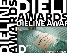 全球最大包装设计奖― Dieline Awards 公布 2019 年度获奖名单