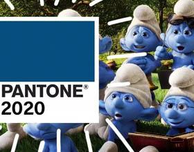 Pantone公布2020年度色彩:抚平焦虑的经典蓝