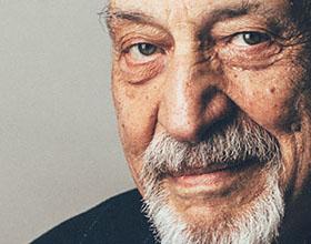 美国著名平面设计大师Milton Glaser走了