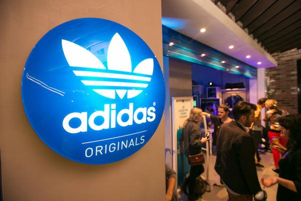 大唐 阿迪达斯品牌设计研究分析 行业资讯 公司新闻 北京logo设计,北