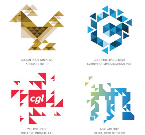 2015 Logo设计年度趋势报告
