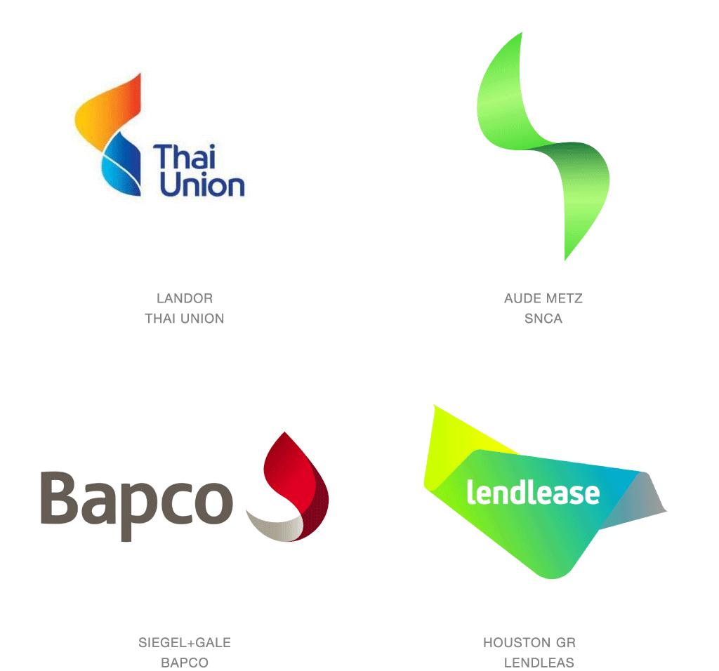 2016年LOGO设计趋势报告www.ccdol.com