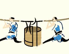 汉字究竟有多美?日本设计师井口皓太对汉字的完美诠释