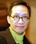 《问孔子:张洹个展》专访展览主视觉设计师陈幼坚