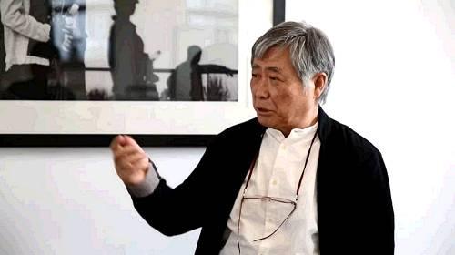 """他是日本国宝级的设计大师,被誉为日本设计圈的""""达芬奇""""、""""教父""""、""""哲人""""。"""