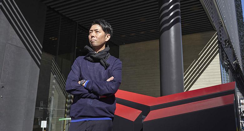 创意总监佐藤可士和:视觉标志的力量,突破沟通屏障