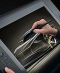 Cintiq24HD绘图专用液晶屏