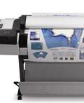 设计专用 惠普T2300大幅面打印机