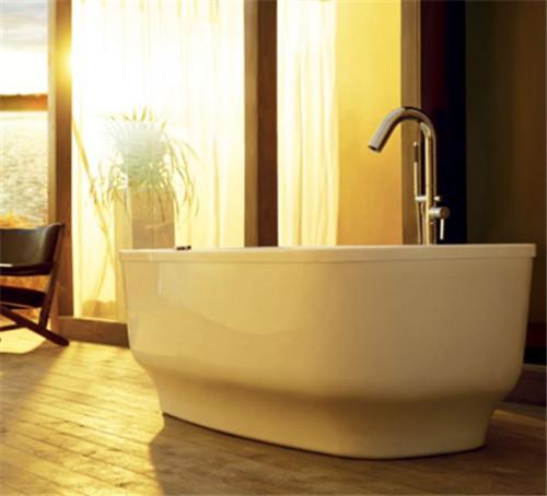 ARTO来告诉你关于浴缸的前世今生