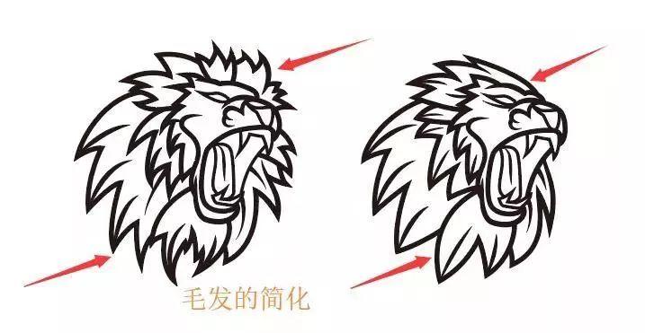 AI绘制街头风格狮子<a href=http://www.ccdol.com/sheji/chahua/ target=_blank class=infotextkey>插画</a>教程
