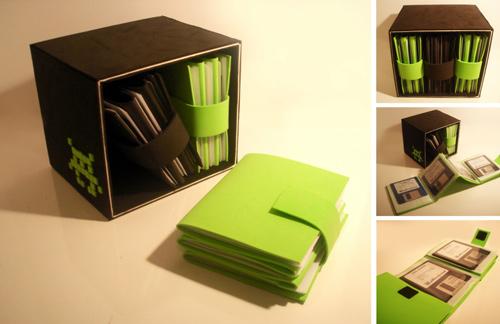 造型独特的产品包装设计(一)