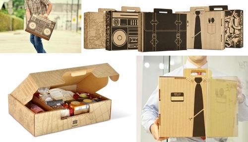 造型独特的产品包装设计(二)