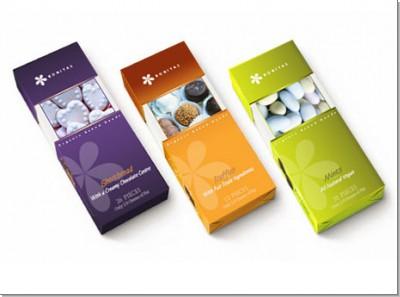2010年度最新食品包装设计