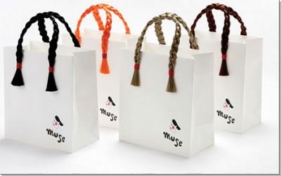 2010年度最新纸盒袋包装设计