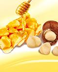 NutBar澳新尼夏果糖品牌包装