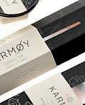 挪威KARMOY鲑鱼食品包装设计
