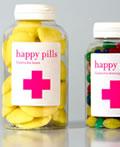 happy pills包装设计