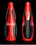 Jerome Olivet设计―可口可乐未来包装