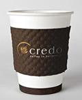 非常有趣的咖啡杯包装图案设计