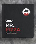 高大上的披萨设计