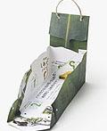 日本nendo香蕉包装设计