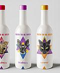 西班牙Born to be Wild能量饮料包装设计