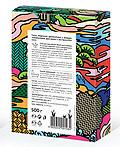 俄罗斯连锁药店的产品品牌包装设计