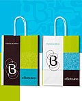 O Boticário 购物袋