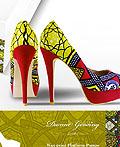 伦敦Dionne Gooding鞋包装设计