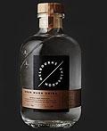 Melbourne Moonshine酒包装设计