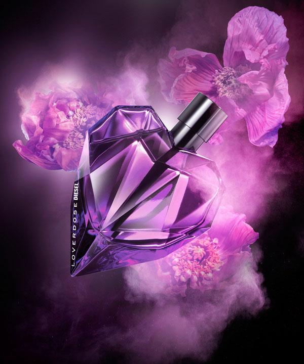 英国DIVER和AGUILARProsite时尚香水包装设计