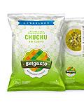 belgusto包装设计